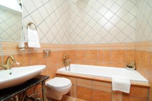El Quatro - Boutique Hotel, Hotels  Gura Humorului - big - 5