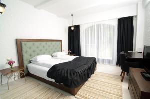 El Quatro - Boutique Hotel, Hotels  Gura Humorului - big - 11