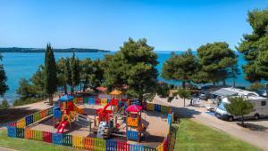 Premium Sirena Village Holiday Homes, Üdülőközpontok  Novigrad (Isztria) - big - 50