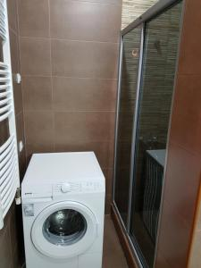 New Apartment GT Tbilisi, Apartmány  Tbilisi City - big - 27