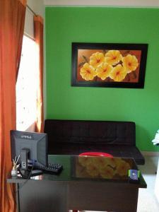Hotel San Lucas, Hotel  Yopal - big - 1