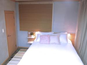 Hanso Presidential Suite Hanok Hotel, Aparthotely  Soul - big - 37