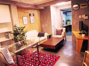 Hanso Presidential Suite Hanok Hotel, Aparthotely  Soul - big - 30