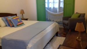 Pousada do Baluarte, Отели типа «постель и завтрак»  Сальвадор - big - 50
