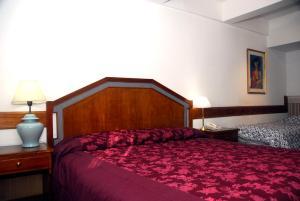 Art Deco Hotel & Suites, Hotely  Buenos Aires - big - 15
