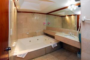 Art Deco Hotel & Suites, Hotely  Buenos Aires - big - 26