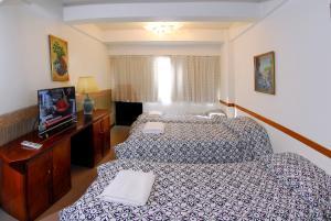 Art Deco Hotel & Suites, Hotely  Buenos Aires - big - 1