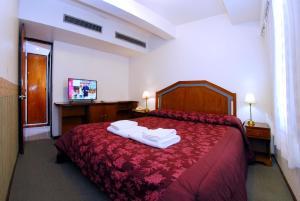Art Deco Hotel & Suites, Hotely  Buenos Aires - big - 20