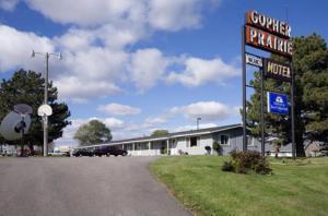America's Best Value Inn Gopher Prairie Motel