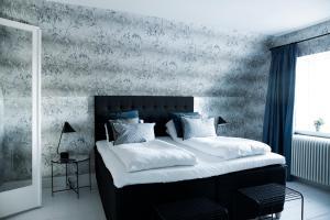 Skjalm Hvide Hotel, Hotely  Slangerup - big - 18
