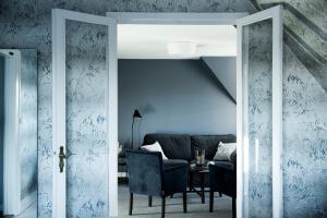 Skjalm Hvide Hotel, Hotely  Slangerup - big - 19