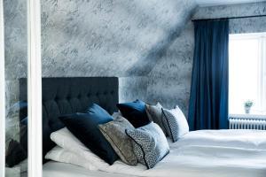 Skjalm Hvide Hotel, Hotely  Slangerup - big - 20
