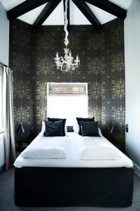 Skjalm Hvide Hotel, Hotely  Slangerup - big - 26