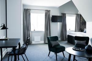 Skjalm Hvide Hotel, Hotely  Slangerup - big - 27
