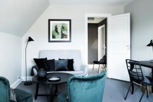 Skjalm Hvide Hotel, Hotely  Slangerup - big - 28