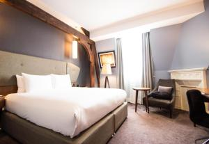 Doubletree by Hilton Liverpool Hotel & Spa (30 of 38)
