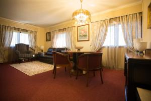 Hotel Miracorgo, Hotels  Vila Real - big - 16