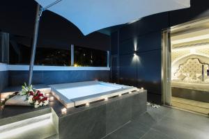 Aswar Hotel Suites Riyadh, Hotels  Riad - big - 8