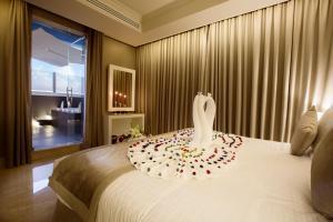 Aswar Hotel Suites Riyadh, Hotels  Riad - big - 7