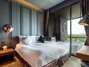 Saturdays Exclusive Apartment By Rents In Phuket, Ferienwohnungen  Rawai Beach - big - 96
