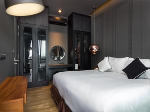 Saturdays Exclusive Apartment By Rents In Phuket, Ferienwohnungen  Rawai Beach - big - 97