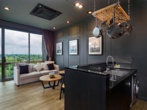 Saturdays Exclusive Apartment By Rents In Phuket, Ferienwohnungen  Rawai Beach - big - 99