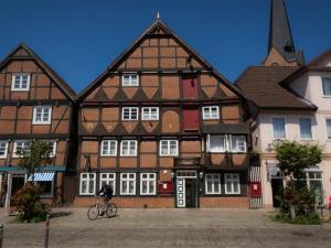 Hotel Gundelfinger Alter Markt