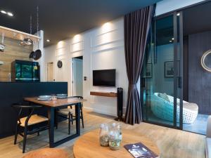 Saturdays Exclusive Apartment By Rents In Phuket, Ferienwohnungen  Rawai Beach - big - 101