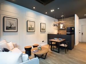 Saturdays Exclusive Apartment By Rents In Phuket, Ferienwohnungen  Rawai Beach - big - 102