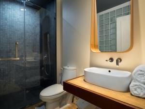 Saturdays Exclusive Apartment By Rents In Phuket, Ferienwohnungen  Rawai Beach - big - 103