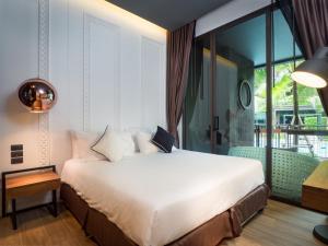 Saturdays Exclusive Apartment By Rents In Phuket, Ferienwohnungen  Rawai Beach - big - 104
