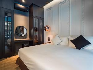 Saturdays Exclusive Apartment By Rents In Phuket, Ferienwohnungen  Rawai Beach - big - 106