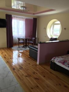 Apartments in the center, Apartmanok  Truszkavec - big - 28