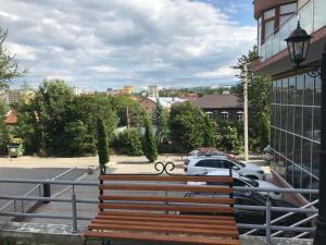 Apartments in the center, Apartmanok  Truszkavec - big - 29