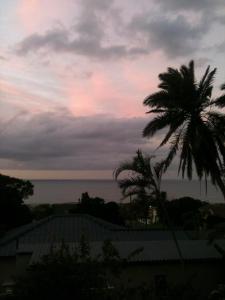 Malibongwe by the Sea, Dovolenkové domy  Margate - big - 1