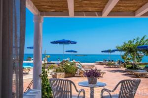 Pyrgos Blue, Aparthotels  Malia - big - 38