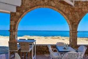 Pyrgos Blue, Residence  Malia - big - 29