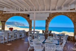 Pyrgos Blue, Residence  Malia - big - 30