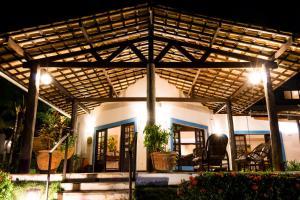 Hotel Tibau Lagoa, Отели  Тибау-ду-Сул - big - 42