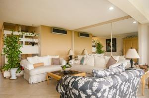 Brisas Penthouses on Perfect Beach, Appartamenti  Cancún - big - 46