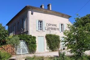 Domaine L'Amourette