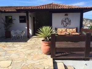 Pousada Caminho do Sol, Penziony  Arraial do Cabo - big - 42