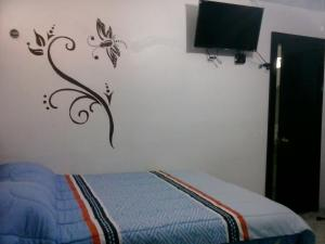 Hotel El Dorado, Hotel  Chetumal - big - 18