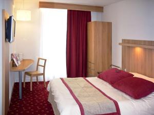 Mercure Abbeville Centre – Porte de La Baie de Somme, Hotely  Abbeville - big - 46