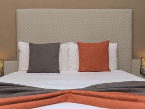Ibis Ouarzazate, Hotels  Ouarzazate - big - 53