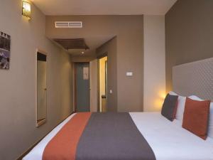 Ibis Ouarzazate, Hotels  Ouarzazate - big - 58