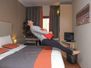 Ibis Ouarzazate, Hotel  Ouarzazate - big - 60