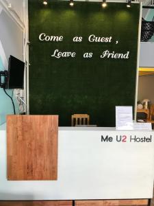 Me U2 Hostel