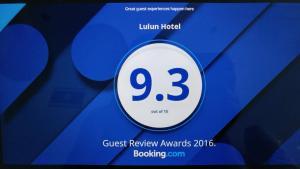 Lulun Hotel, Szállodák  Sanghaj - big - 81