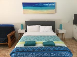 Byron Beach House, Apartmány  Byron Bay - big - 20
